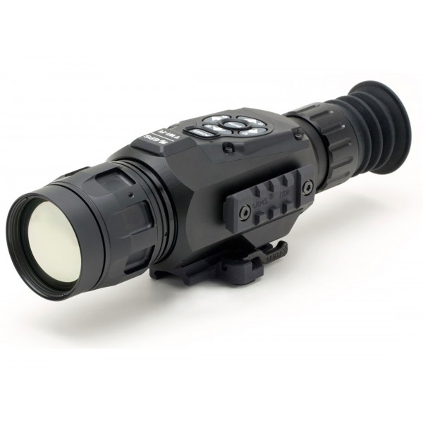 ATN ThOR HD Thermal Rifle Scope 4.5-18x 50mm