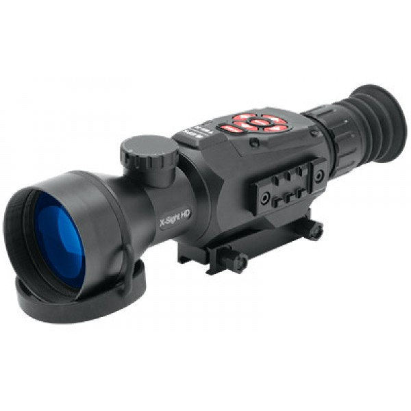 ATN X-Sight Gen II 5-20x85mm Night Vision