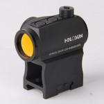 Holosun HS403G Red Dot