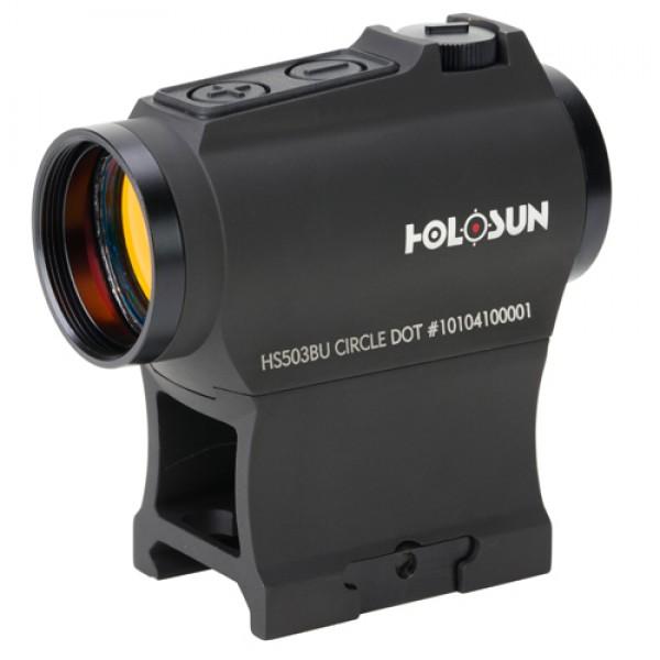 Holosun HS503BU Circle Dot, Red Dot